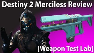 Destiny 2 How to upgrade Merciless - Free video search site