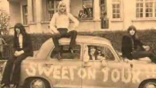 The Sweet - Done Me Wrong All Right