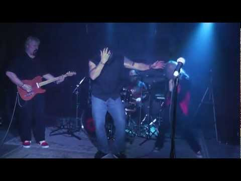 Days Above Zero - Radar Love ( Live HD )