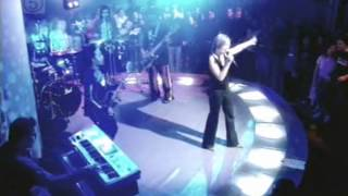 Dido - hunter   (live on pepsi chart-show)