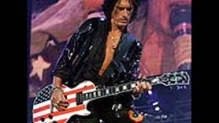 Run Rudolph Run - Joe Perry