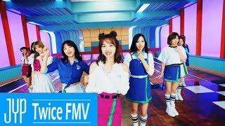 TWICE 트와이스トゥワイス 「One More Time」TEASER #2 FMV COMEBACK