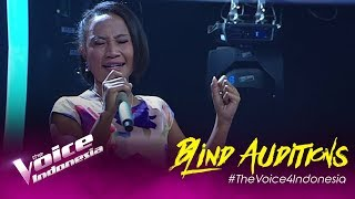 Aloy - Laksamana Raja Di Laut | Blind Auditions | The Voice Indonesia GTV 2019
