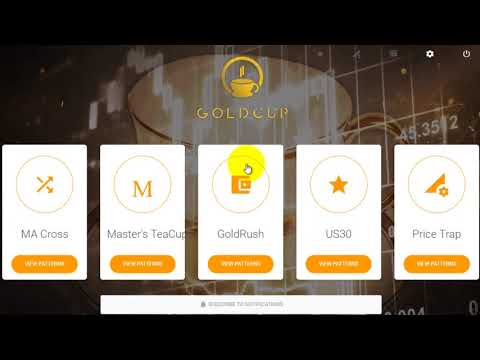 Milijonierius bitkoinų investicijų