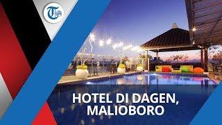 Hotel Dafam Fortuna Yogyakarta, Hotel di Kawasan Malioboro