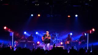 Let There be Cowgirls by Chris Cagle Live at The Texas Club