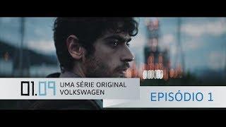 """Está no ar o primeiro episódio de """"01.09"""", série original da Volkswagen"""
