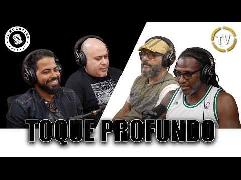 El Rockstar Podcast: Toque Profundo