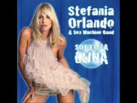 Stefania Orlando Sotto la luna