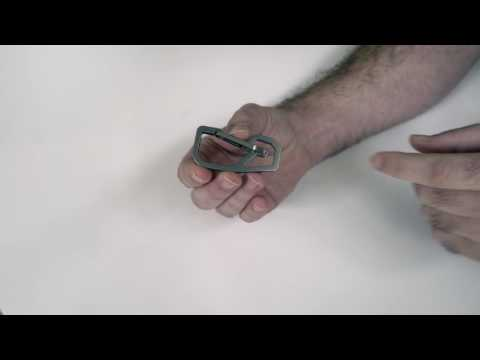 Handgrey H4 Carabiner