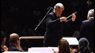 La escala de seda, obertura en Do mayor de G. Rossini