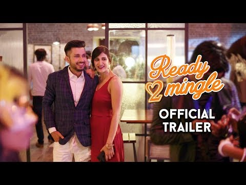 Zoom Studios releases the official promo of 'Ready 2 Mingle' starring Aahana Kumra & Amol Parashar
