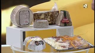 111Quesos en Aragon TV - Presentación de quesos aragoneses