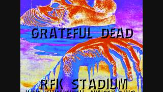 Grateful Dead - Picasso Moon 6-20-92