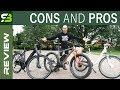 E Bikes Part 1 Front Hub vs Rear Hub vs Central Motor What Works Best