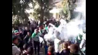 preview picture of video 'أجواء رائعة في ثانوية العربي بن مهيدي-العلمة- by Ici El Eulma'