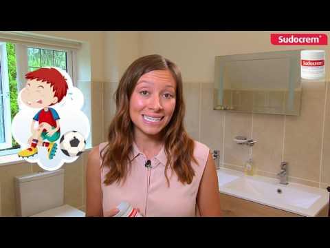Vídeo sobre tratamento de psoríase