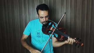 Dois Corações - Melim (Violino Cover)