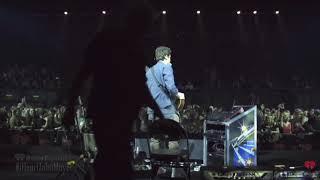 John Mayer - Free Fallin' (Live at iHeart Theater in LA 10/24/2018)