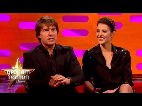 Tom Cruise se zranil a Colin Farrell byl u operace srdce