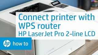 Hp Laserjet Pro M351 M451 Install The Product On A Wireless Network With Windows Wireless Models Only Hp Customer Support