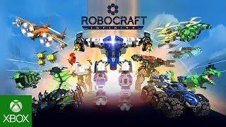 Robocraft Infinity יוצא לאור ב־2018