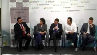 Європейський погляд. Український Кризовий Медіа Центр, 21 квітня 2015
