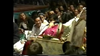 Serata precedente il Guru Puja - spettacolo su William Blake thumbnail
