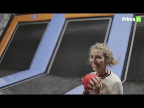 Vídeos oficiais Jumpers - Trampolim Parque