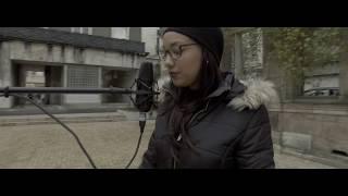 Booba   Trône ( Cover ) Lady Kaylani