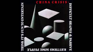 China Crisis - No More Blue Horizons (Fool, Fool, Fool)