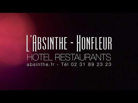 """Restaurant """"""""L'Absinthe"""""""""""