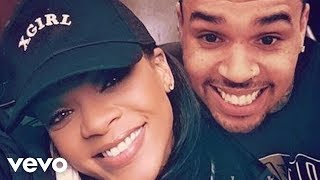 Chris Brown & Rihanna - Looking For Love (NEW SONG 2017)