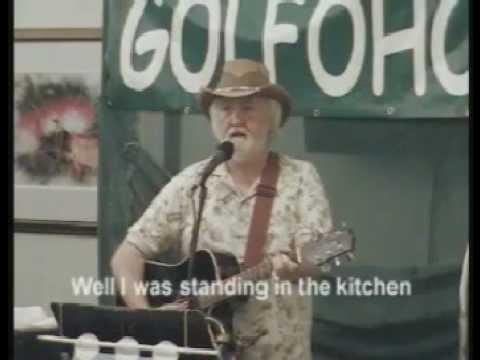 Senior Moments by Golf Brooks