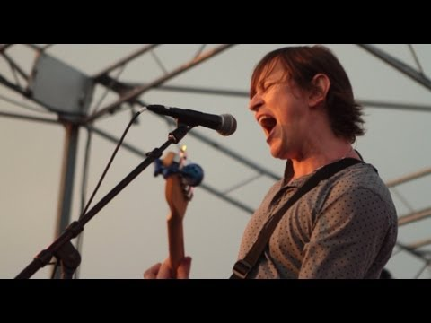 "Troup - ""Mickey Mouse Teeth"" live at Twilight Concert"