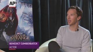 Cumberbatch denies end of
