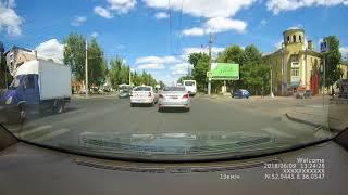Автошкола в Орле,Автостандарт-Плюс готовит смертников