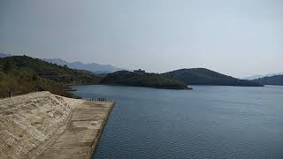 preview picture of video 'Trip to khuga dam'