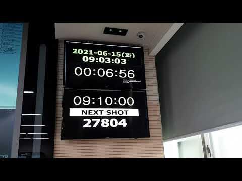 27804번째 플라즈마가 켜졌다? | 두근두근♥️ 2021 KSTAR 플라즈마 실험 시작!