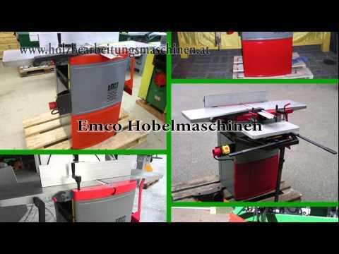 Emco Hobelmaschine gebraucht, viele gebrauchte Hobelmaschinen finden sie in unserem Lagern
