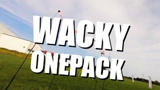 """FPV-DIRK: ???? WACKY ONEPACK ???? PRACTICE, FUN & FAILS - KIEL WELLSEE FPV (ONETAKE, NOCUTS, 4""""/4S QUAD)"""