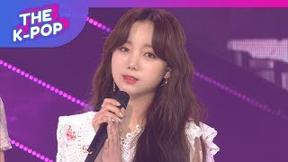 Lovelyz, Secret Story [THE SHOW 190528]