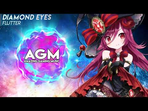 Diamond Eyes - Flutter [NCS Release] download YouTube video in MP3