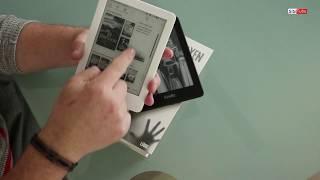 Kindle, Kindle Paperwhite. [Deutsch]