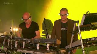 Orbital - Live @ The Biggest Weekend Belfast 2018