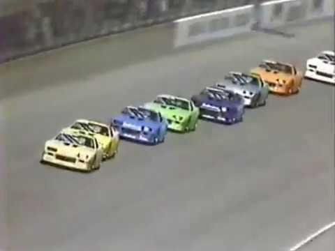 1988 IROC Race #3 - Michigan