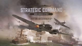 videó Strategic Command WWII: World at War