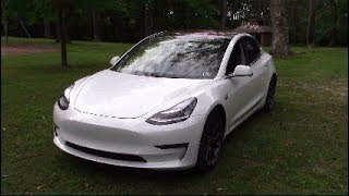 32,000 mile Tesla Model 3 Review !!!  Is it a good car?