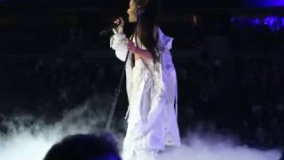 Ariana Grande - Leave Me Lonely & Interlude (Live at The Palace Of Auburn Hills)