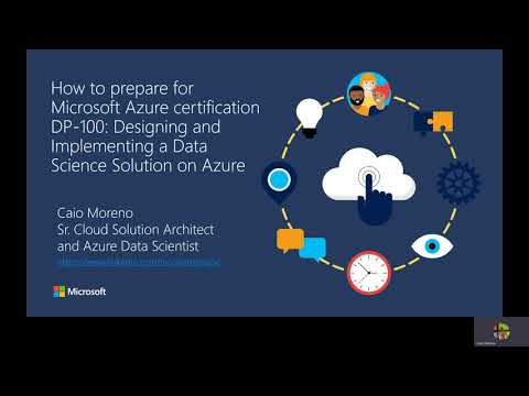 How to prepare for Azure AI Engineer, Azure Data Scientist and ...